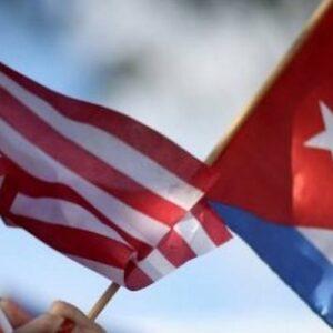Cubanos piden al Papa intervenir en la política de EEUU contra la isla