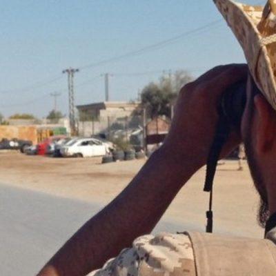 Libia: Miles de familias obligadas a huir por los enfrentamientos