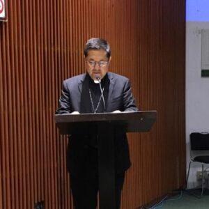 México: Conferencia Episcopal presenta su agenda de Derechos Humanos en la Cámara de Diputados
