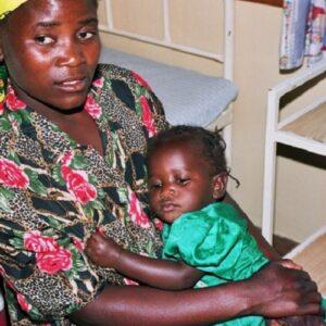 Manos Unidas, contra la malaria
