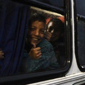 Colombia ampara a más de 300 mil niños venezolanos