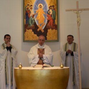 Comenzó la 118ª asamblea plenaria de obispos