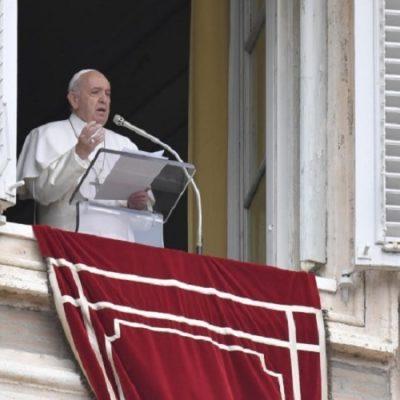El Papa Francisco pide la evacuación de los refugiados en Libia