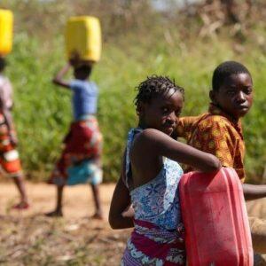 Médicos sin Fronteras: Así es vivir y trabajar en Sierra Leona