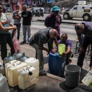 A las personas de buena voluntad en Venezuela