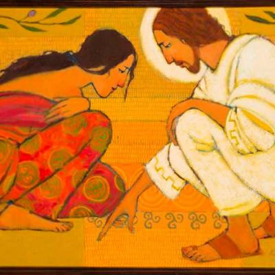 """El Evangelio que anunciamos las mujeres. """"Amor y Justicia: Una respuesta desafiante de Jesús"""""""