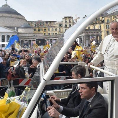 Teólogos y estudiosos del mundo islámico hablan de diálogo, en espera del Papa