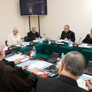 La nueva Constitución Apostólica, cada vez más cerca