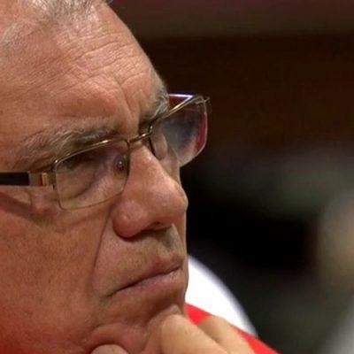"""Cardenal Baltazar Porras: """"La institución que más ha dado la cara contra el régimen de Venezuela ha sido la Iglesia"""""""