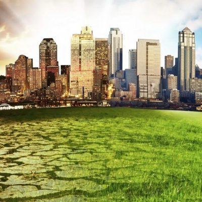 La actitud irracional de negar el cambio climático