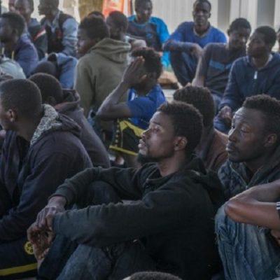 Libia: La situación de los refugiados es dramática