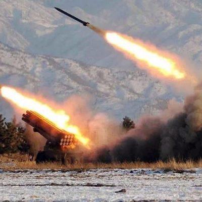 Corea del Norte realizó nuevas pruebas de misiles balísticos