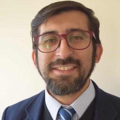 Nuevo director del Departamento de Comunicaciones de la CECh