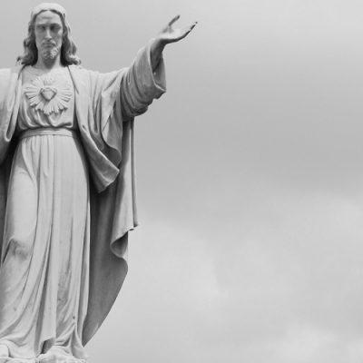 El sueño de Jesús