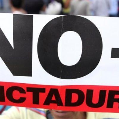 Venezuela: Transición