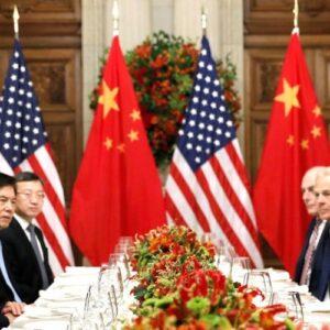 Guerra comercial: China se defenderá de la ofensiva de Estados Unidos