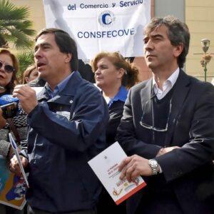 Pastoral Social Caritas propone jornada laboral ética de 40 horas a la semana