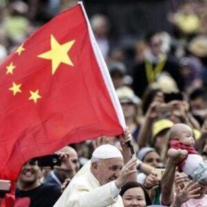 """El Papa invita a los católicos chinos a """"mantenerse unidos en la comunión de la Iglesia universal"""""""