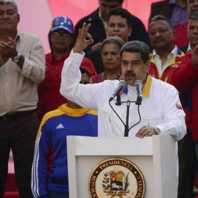 Maduro vuelve a proponer elecciones anticipadas del Legislativo