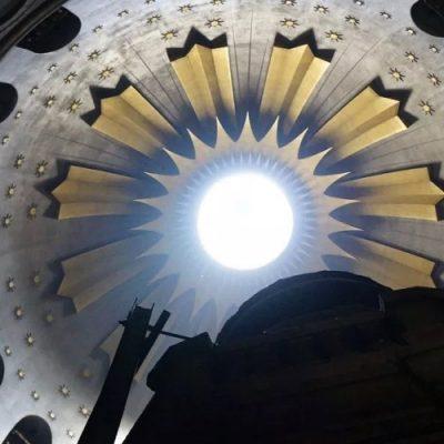 Iglesias llegan a un acuerdo para comenzar segunda etapa de restauraciones del Santo Sepulcro
