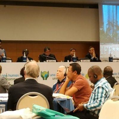 Caritas Internacional reafirma compromiso de trabajo por los más vulnerables en XXI Asamblea General