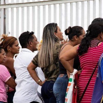Brasil: 55 muertos en prisiones del Amazonas por enfrentamientos entre presos
