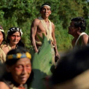 Sínodo Amazonía: Testimonio de un misionero capuchino en Ecuador