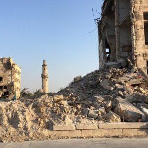 """Siria. Monseñor Tobji: """"Creíamos que el drama había terminado, pero la situación es oscura"""""""