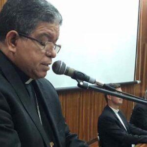 """Iglesia venezolana, a Maduro: """"Exigimos el cese de la represión"""""""