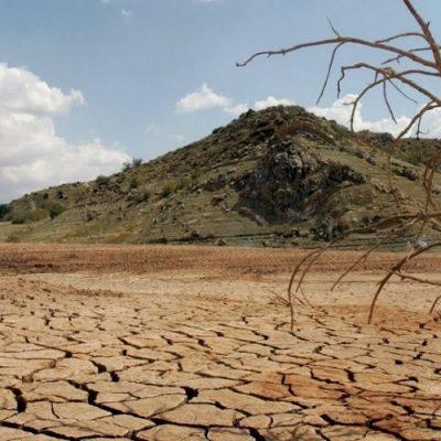 Las emisiones contaminantes están provocando sequías desde hace un siglo