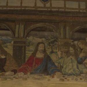 """Leonardo da Vinci 500 años después: """"Hombre universal"""" del renacimiento"""