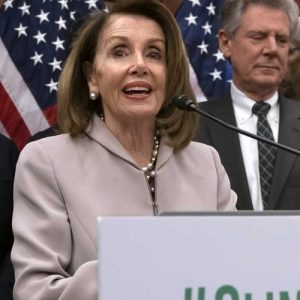 La Cámara Baja intenta evitar que EE.UU. abandone el Acuerdo de París