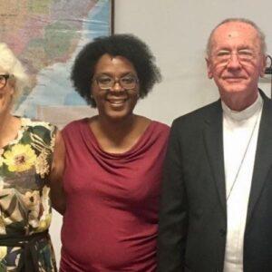 Papa Francisco nombra relator y secretarios especiales del Sínodo para la Amazonía