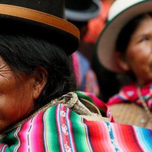 Bolivia. Llamado de obispos: Elecciones en armonía e igualdad de condiciones