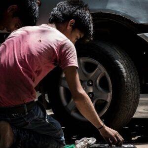 UNICEF: Casi uno de cada 10 niños trabaja