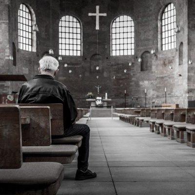 Monseñor Bernardito Auza: No hay libertad de pensamiento sin tutela de los lugares de culto