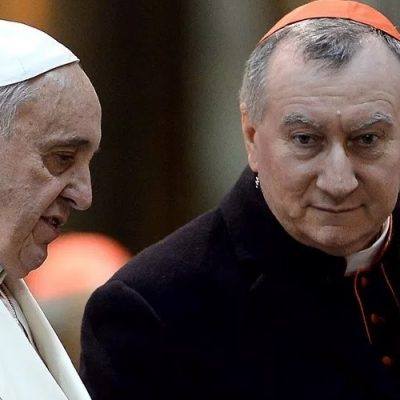 Venezuela: Pompeo le da la razón al Papa