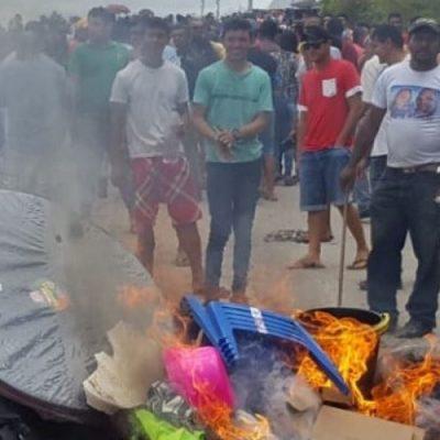 Obispos peruanos piden al gobierno seguir acogiendo a refugiados venezolanos