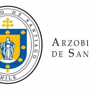 Comunicado de prensa del Arzobispado de Santiago