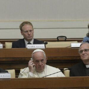 Cambio climático. El Papa: El tiempo apremia, pasar de las palabras a los hechos