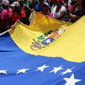El Vaticano participó en reuniones entre el gobierno y la oposición de Venezuela en Suecia