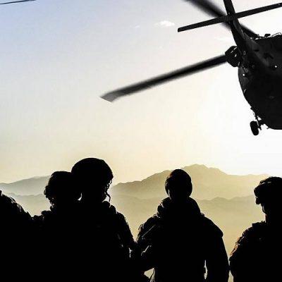 Medio Oriente: ¿Se prepara una guerra contra Irán?
