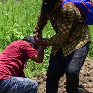 México, migrantes: Arrestos masivos en la frontera obliga a muchos a cambiar de ruta