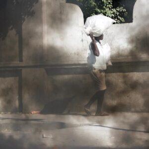 """Haití: """"Vivimos en días muy oscuros"""""""