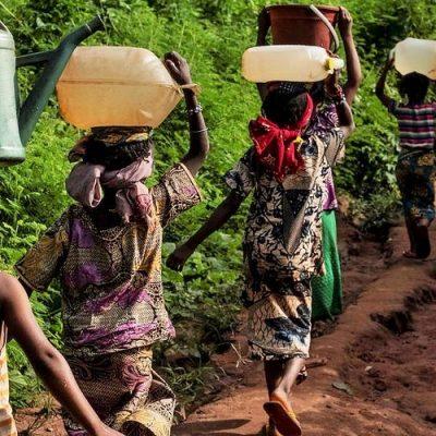 UNICEF: Una de cada tres personas en mundo no tiene acceso agua potable