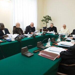 Consejo de Cardenales: Comienzan los trabajos de la 30ª reunión en el Vaticano