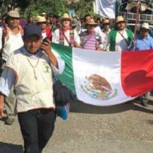 Escalada de violencia en contra de Misión Jesuita en Chiapas, México