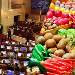 Colombia: Aprobado proyecto de ley para prevenir el desperdicio de alimentos