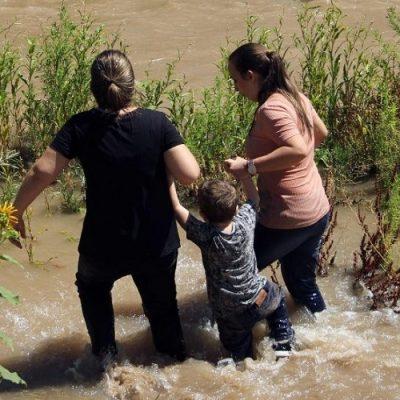 """Muerte de migrantes en el Río Grande, Obispos de EE.UU.: """"La imagen grita justicia al cielo"""""""