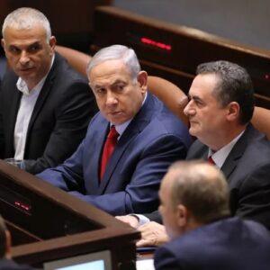 Israel volverá a las urnas en septiembre